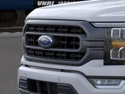 2021 Ford F-150 SuperCrew Cab 4x2, Pickup #G10267 - photo 17