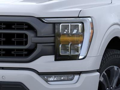 2021 Ford F-150 SuperCrew Cab 4x2, Pickup #G10267 - photo 18