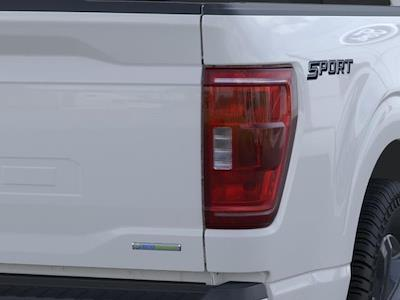 2021 Ford F-150 SuperCrew Cab 4x2, Pickup #G10267 - photo 21