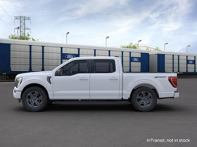 2021 Ford F-150 SuperCrew Cab 4x2, Pickup #G10267 - photo 4