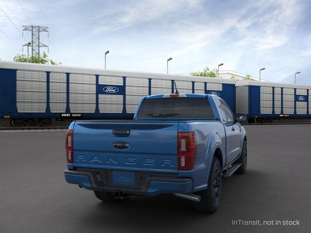2021 Ford Ranger Super Cab 4x2, Pickup #G10295 - photo 8