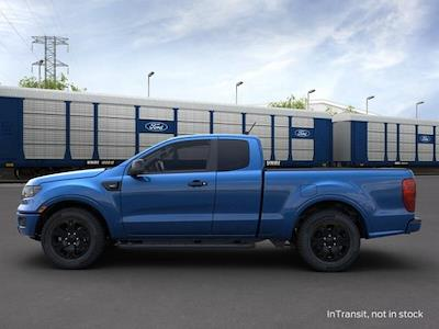 2021 Ford Ranger Super Cab 4x2, Pickup #G10295 - photo 4