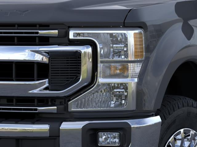 2021 Ford F-250 Crew Cab 4x4, Pickup #G10311 - photo 18