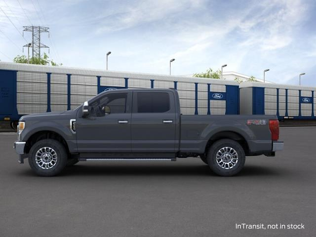 2021 Ford F-250 Crew Cab 4x4, Pickup #G10311 - photo 4