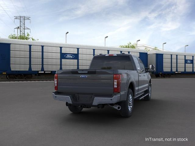 2021 Ford F-250 Crew Cab 4x4, Pickup #G10311 - photo 8