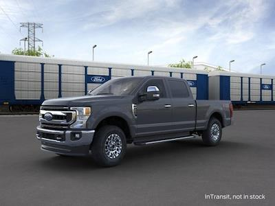 2021 Ford F-250 Crew Cab 4x4, Pickup #G10311 - photo 1