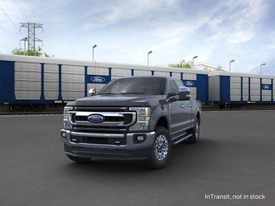 2021 Ford F-250 Crew Cab 4x4, Pickup #G10311 - photo 3