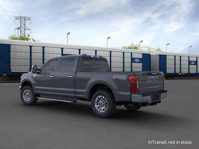 2021 Ford F-250 Crew Cab 4x4, Pickup #G10311 - photo 2