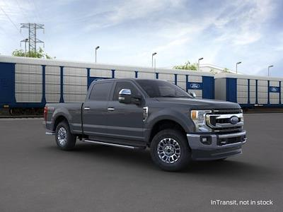 2021 Ford F-250 Crew Cab 4x4, Pickup #G10311 - photo 7