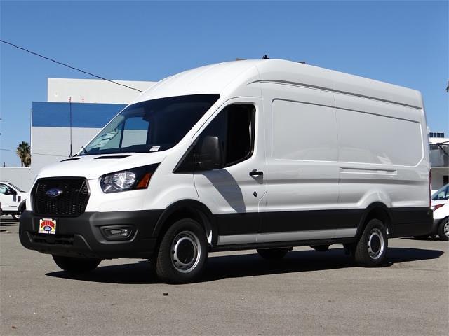 2021 Ford Transit 350 High Roof 4x2, Empty Cargo Van #G10325 - photo 1