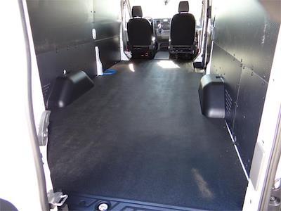2021 Ford Transit 350 High Roof 4x2, Empty Cargo Van #G10325 - photo 2