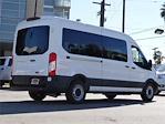 2021 Ford Transit 350 Medium Roof 4x2, Passenger Wagon #G10345 - photo 2