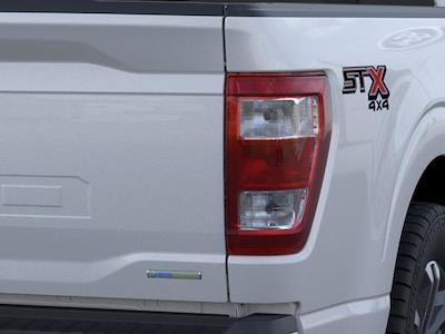 2021 Ford F-150 SuperCrew Cab 4x4, Pickup #G10358 - photo 21