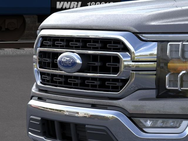 2021 Ford F-150 SuperCrew Cab 4x2, Pickup #G10404 - photo 17