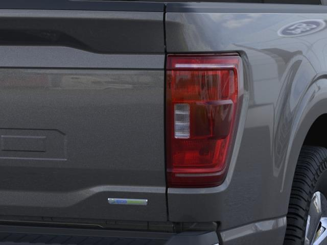 2021 Ford F-150 SuperCrew Cab 4x2, Pickup #G10404 - photo 21