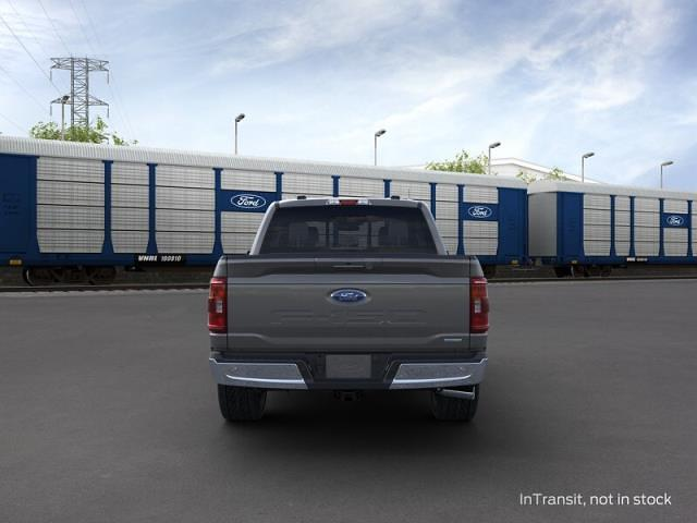 2021 Ford F-150 SuperCrew Cab 4x2, Pickup #G10404 - photo 5