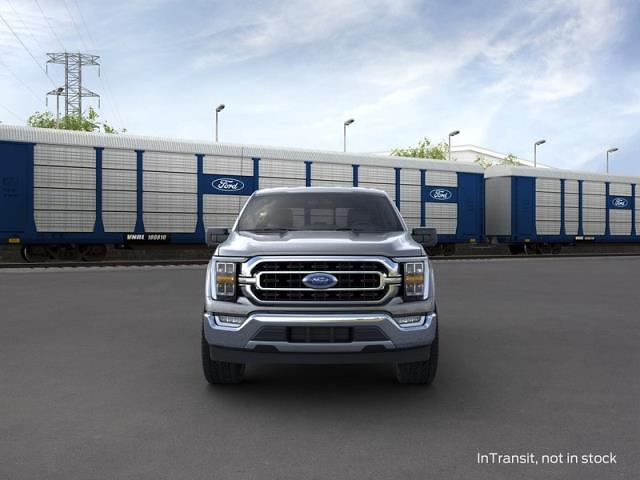 2021 Ford F-150 SuperCrew Cab 4x2, Pickup #G10404 - photo 6