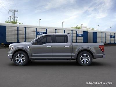 2021 Ford F-150 SuperCrew Cab 4x2, Pickup #G10404 - photo 4