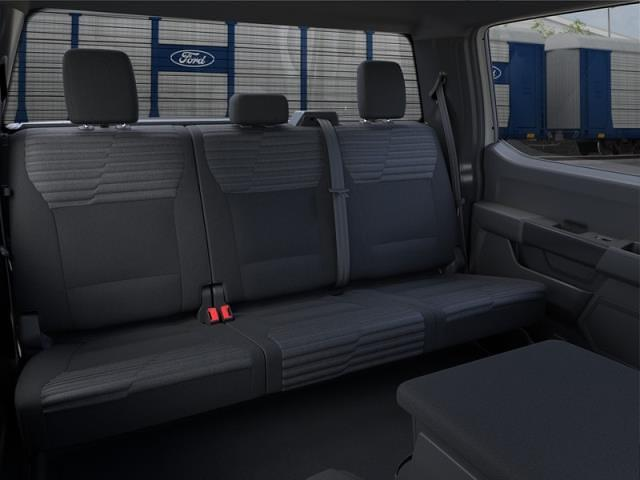 2021 Ford F-150 SuperCrew Cab 4x2, Pickup #G10405 - photo 11