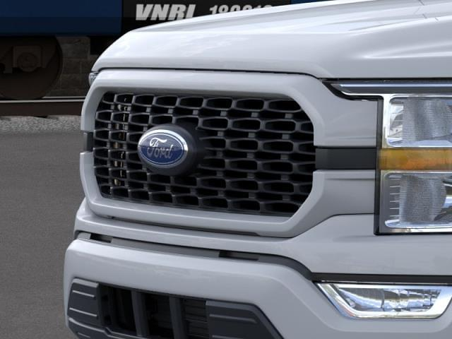 2021 Ford F-150 SuperCrew Cab 4x2, Pickup #G10405 - photo 17