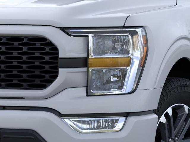 2021 Ford F-150 SuperCrew Cab 4x2, Pickup #G10405 - photo 18