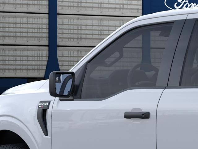 2021 Ford F-150 SuperCrew Cab 4x2, Pickup #G10405 - photo 20