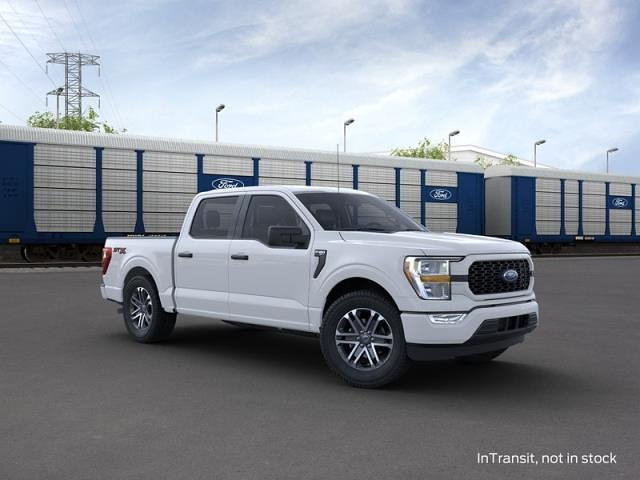 2021 Ford F-150 SuperCrew Cab 4x2, Pickup #G10405 - photo 7