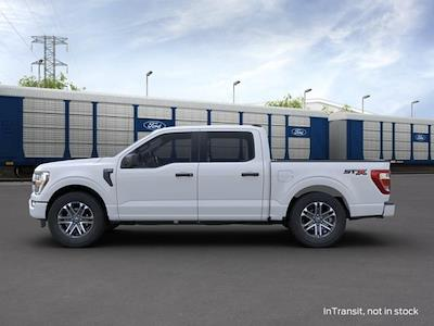 2021 Ford F-150 SuperCrew Cab 4x2, Pickup #G10405 - photo 4