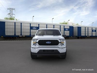 2021 Ford F-150 SuperCrew Cab 4x2, Pickup #G10405 - photo 6