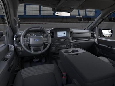 2021 Ford F-150 SuperCrew Cab 4x2, Pickup #G10405 - photo 9