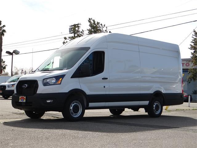 2021 Ford Transit 350 High Roof 4x2, Empty Cargo Van #G10408 - photo 1