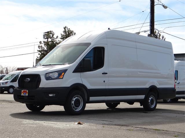 2021 Ford Transit 350 High Roof 4x2, Empty Cargo Van #G10409 - photo 1