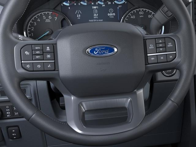 2021 Ford F-150 SuperCrew Cab 4x4, Pickup #G10411 - photo 12