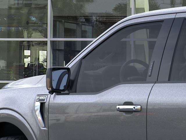 2021 Ford F-150 SuperCrew Cab 4x4, Pickup #G10411 - photo 20