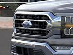 2021 Ford F-150 SuperCrew Cab 4x4, Pickup #G10411 - photo 17
