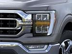 2021 Ford F-150 SuperCrew Cab 4x4, Pickup #G10411 - photo 18