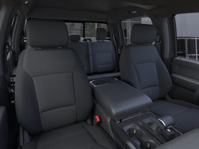 2021 Ford F-150 SuperCrew Cab 4x2, Pickup #G10412 - photo 10