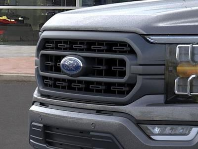 2021 Ford F-150 SuperCrew Cab 4x2, Pickup #G10412 - photo 17