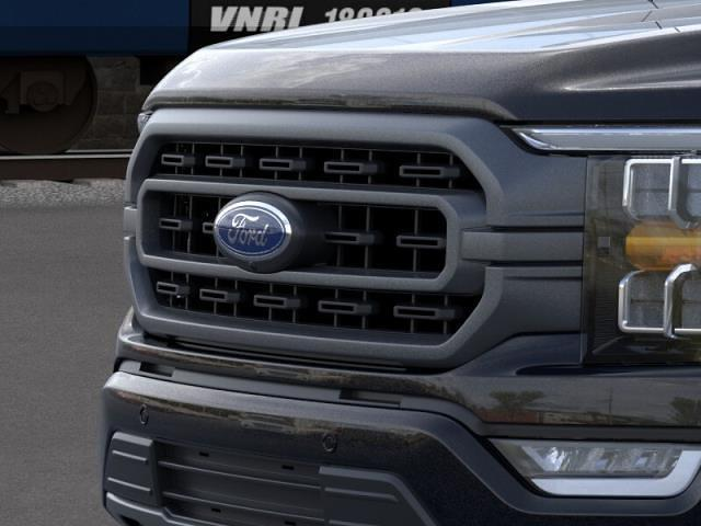 2021 Ford F-150 SuperCrew Cab 4x4, Pickup #G10428 - photo 17
