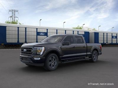 2021 Ford F-150 SuperCrew Cab 4x4, Pickup #G10428 - photo 1