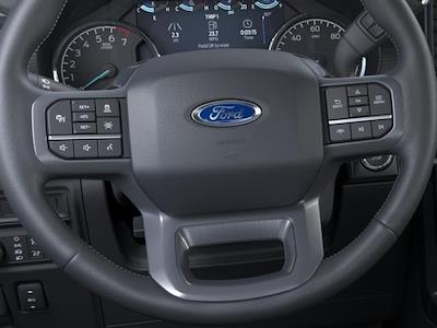 2021 Ford F-150 SuperCrew Cab 4x4, Pickup #G10428 - photo 12