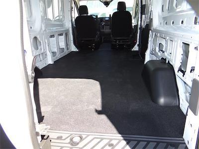 2021 Ford Transit 350 High Roof 4x2, Empty Cargo Van #G10460 - photo 2