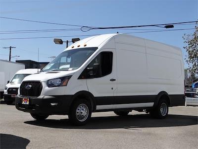 2021 Ford Transit 350 HD High Roof DRW 4x2, Empty Cargo Van #G10506 - photo 1