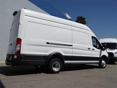 2021 Ford Transit 350 HD High Roof DRW 4x2, Empty Cargo Van #G10506 - photo 9