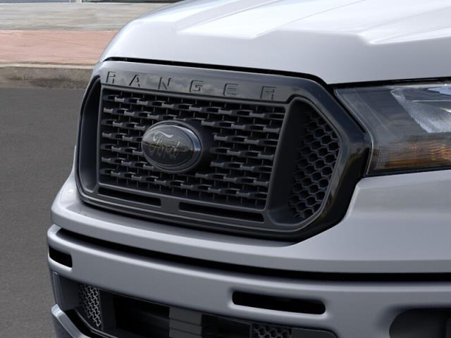 2021 Ford Ranger SuperCrew Cab 4x2, Pickup #G10541 - photo 17