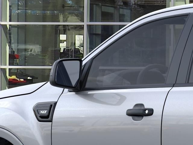 2021 Ford Ranger SuperCrew Cab 4x2, Pickup #G10541 - photo 20