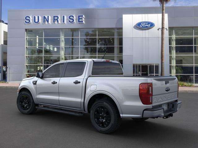 2021 Ford Ranger SuperCrew Cab 4x2, Pickup #G10541 - photo 2