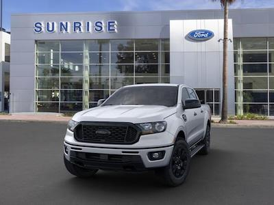 2021 Ford Ranger SuperCrew Cab 4x2, Pickup #G10541 - photo 3