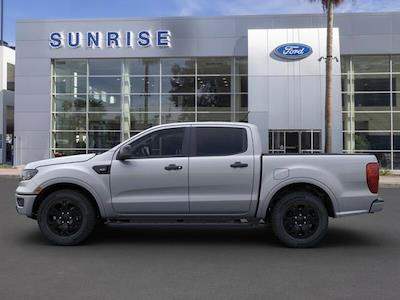 2021 Ford Ranger SuperCrew Cab 4x2, Pickup #G10541 - photo 4