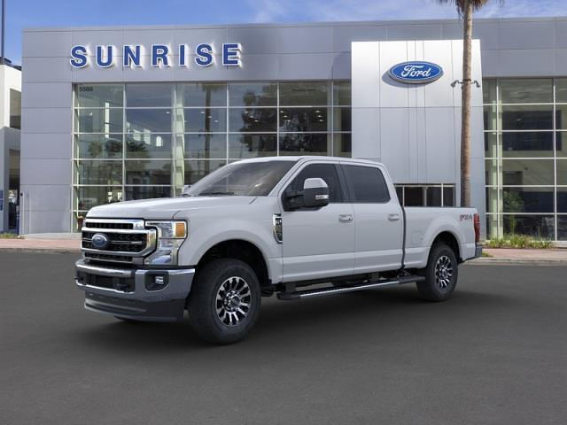 2021 Ford F-250 Crew Cab 4x4, Pickup #G10544T - photo 1